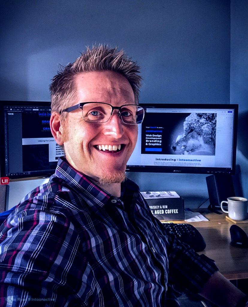 Jim Ryan User Experience Master